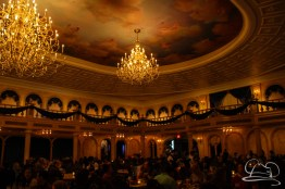 Walt Disney World Day 3 - Epcot and Magic Kingdom-78