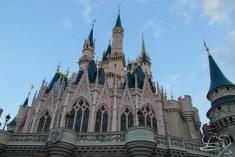 Walt Disney World Day 3 - Epcot and Magic Kingdom-89