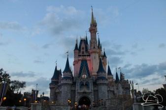 Walt Disney World Day 3 - Epcot and Magic Kingdom-93