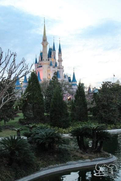 Walt Disney World Day 3 - Epcot and Magic Kingdom-97