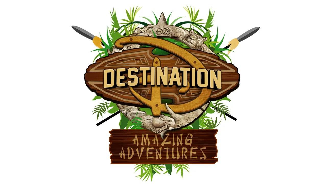 Destination D23