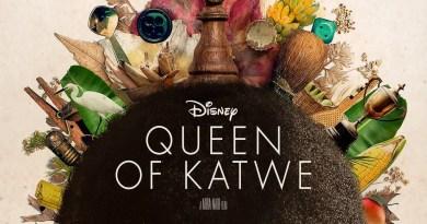 """""""Queen of Katwe"""""""