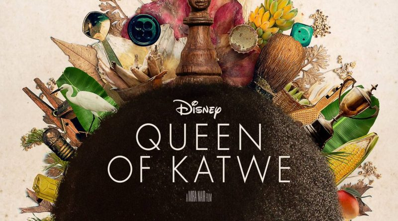 """Queen of Katwe"""