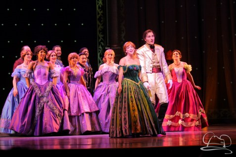Frozen Live at the Hyperion-100