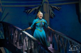 Frozen Live at the Hyperion-128