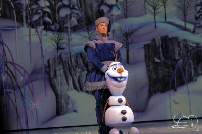 Frozen Live at the Hyperion-150