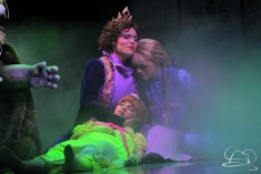 Frozen Live at the Hyperion-24