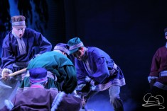 Frozen Live at the Hyperion-7