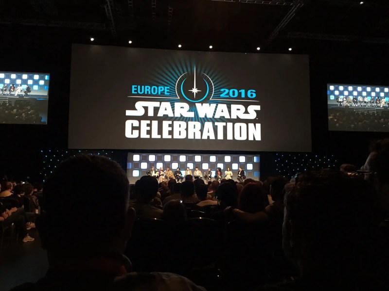 Star Wars Celebration Announces Alden Ehrenreich as Han Solo