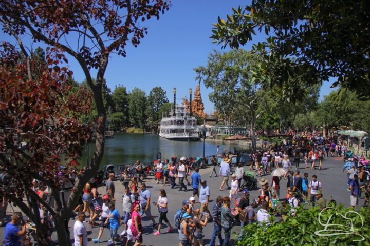 Disneyland Resort July 10, 2016-13
