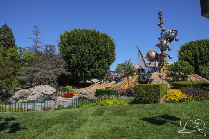 Disneyland Resort July 10, 2016-19