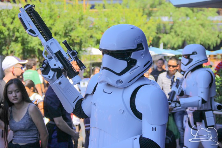 Disneyland Resort July 10, 2016-22