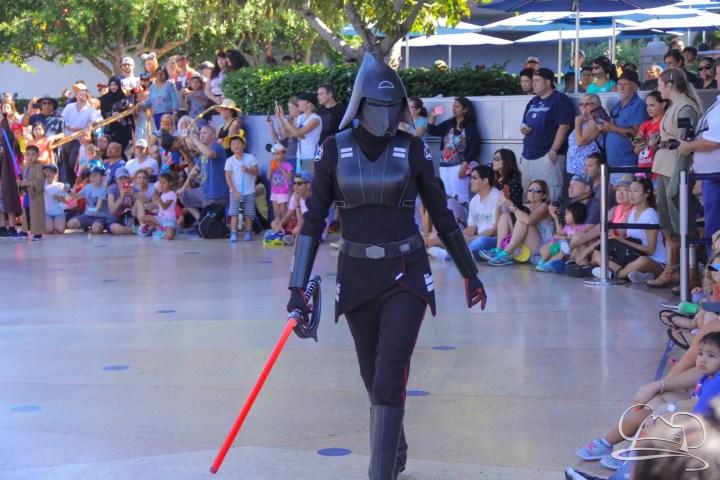 Disneyland Resort July 10, 2016-27