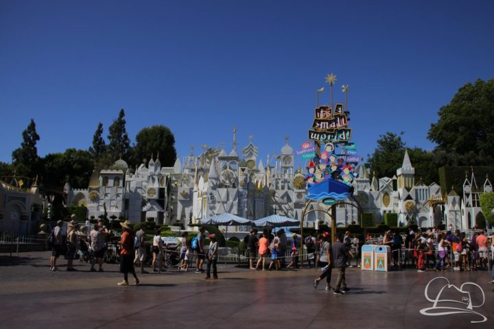 Disneyland Resort July 10, 2016-32