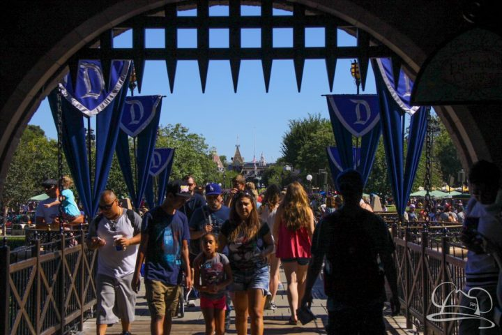 Disneyland Resort July 10, 2016-39