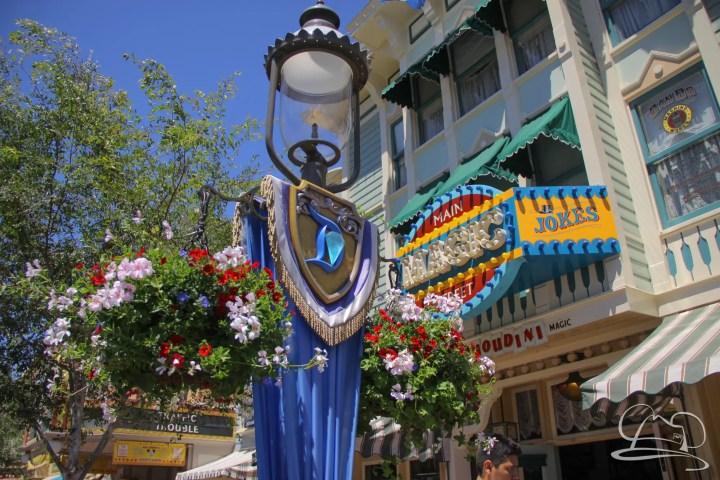 Disneyland Resort July 10, 2016-4