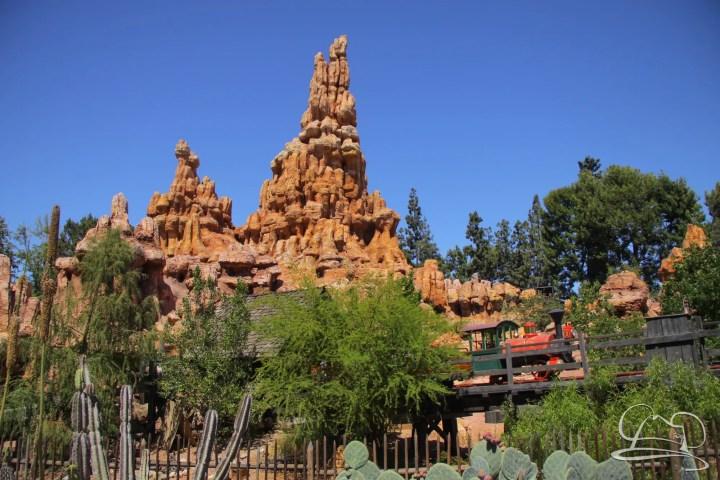 Disneyland Resort July 10, 2016-6