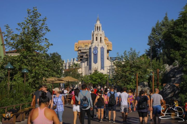 Disneyland Resort July 10, 2016-65