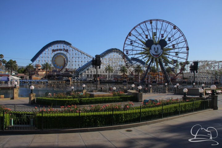 Disneyland Resort July 10, 2016-67