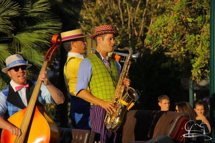 Disneyland Resort July 10, 2016-86