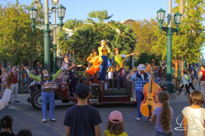 Disneyland Resort July 10, 2016-89