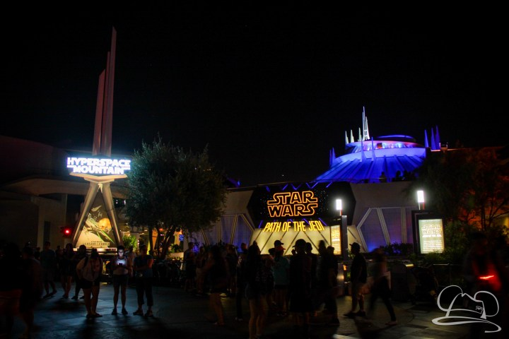 Disneyland Resort July 10, 2016-93