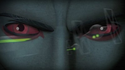 Star Wars Rebels Season Three