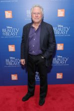"""NEW YORK, NY - SEPTEMBER 18: Alan Menken attends the special screening of Disney's """"Beauty and the Beast"""" to celebrate the 25th Anniversary Edition release on Blu-Ray and DVD on September 18, 2016 in New York City. (Photo by Neilson Barnard/Getty Images for Walt Disney Studios Home Entertainment) *** Local Caption *** Alan Menken"""