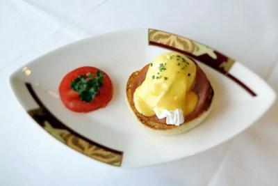 Geek Eats Disney Recipes: Palo Eggs Benedict – Disney Cruise Line