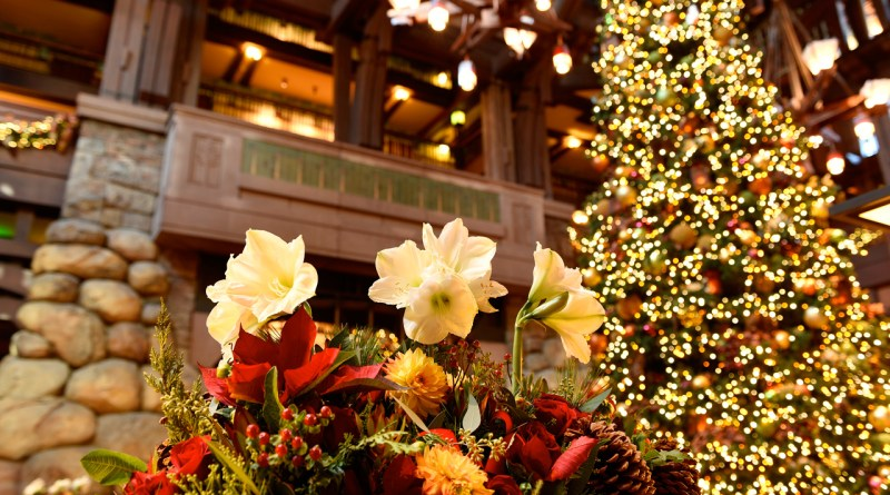 Grand Californian Hotel & Spa Holiday Discounts