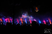 Mr. DAPs Covers Disneyland's Diamond Celebration-10