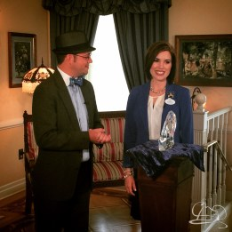 Mr. DAPs Covers Disneyland's Diamond Celebration-15