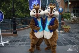 Mr. DAPs Covers Disneyland's Diamond Celebration-25