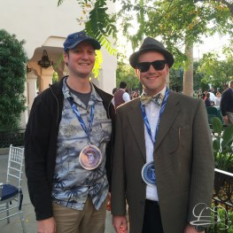Mr. DAPs Covers Disneyland's Diamond Celebration-3