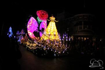 Mr. DAPs Covers Disneyland's Diamond Celebration-35