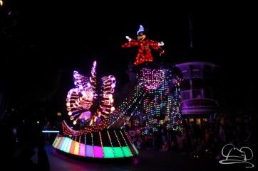 Mr. DAPs Covers Disneyland's Diamond Celebration-36