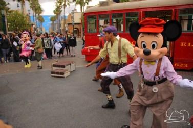 Mr. DAPs Covers Disneyland's Diamond Celebration-45