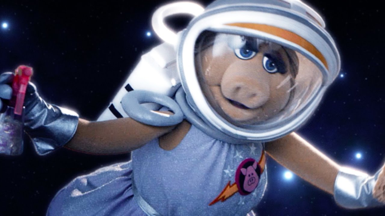 Pigs in Space - The Gravity of the Situation