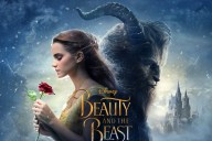 Disney's Beauty and the Beast Soundtrack Cover