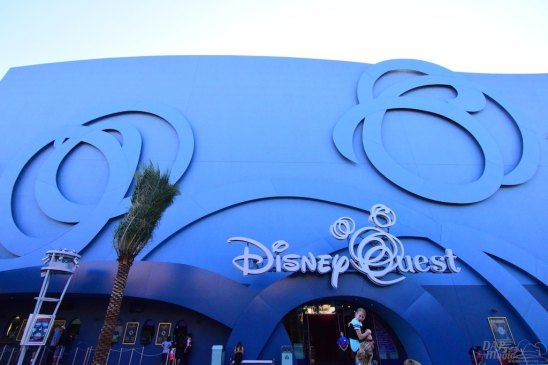 DisneyQuest 6