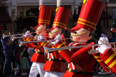Disneyland Holidays Final Day-10