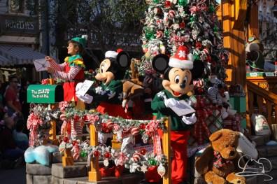 Disneyland Holidays Final Day-11