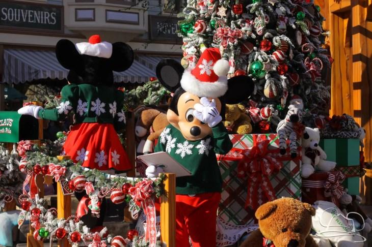 Disneyland Holidays Final Day-12