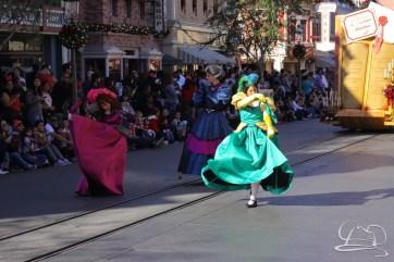 Disneyland Holidays Final Day-29