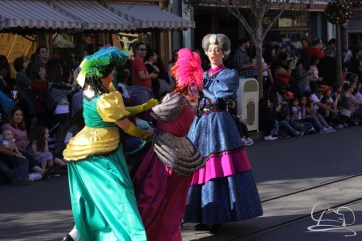 Disneyland Holidays Final Day-30