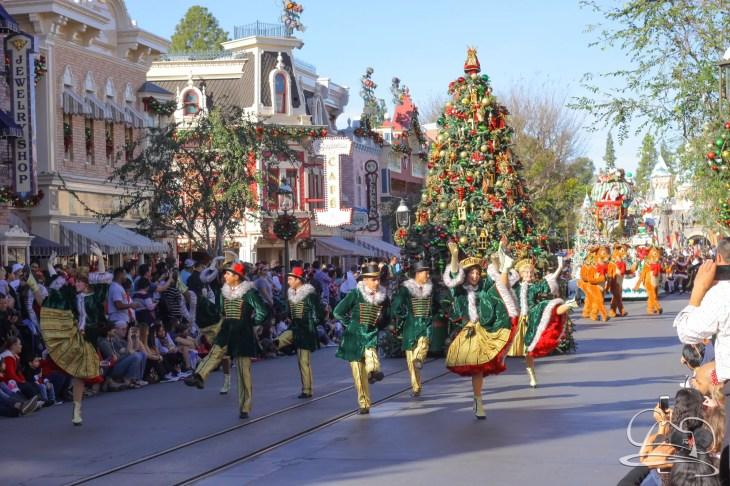 Disneyland Holidays Final Day-59