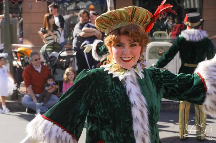 Disneyland Holidays Final Day-62