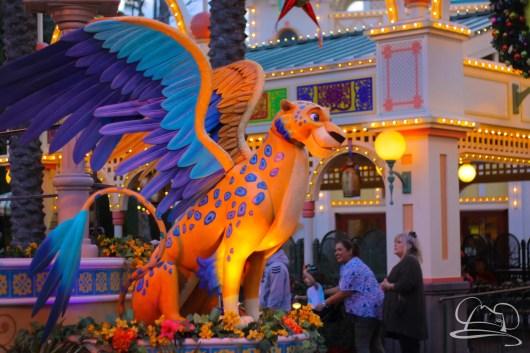 Disneyland Holidays Final Day-73