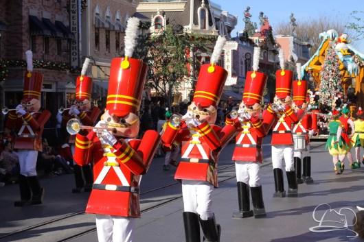 Disneyland Holidays Final Day-9