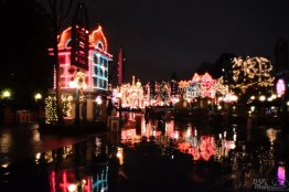 DisneylandCaliforniaAdventureRain 9